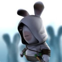 Main rabbid
