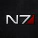 Thumb n7 logo