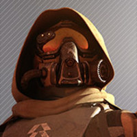 Main hunter avatar