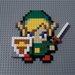Thumb 8 bit lego toon link