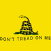 Thumb dont tread on me wallpaper 10569765
