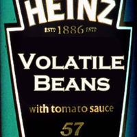 Main volatilebeans