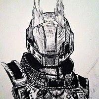 Main the mighty titan