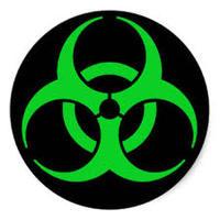 Main bio hazard