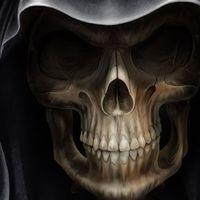 Main grim reaper