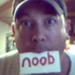 Thumb noob