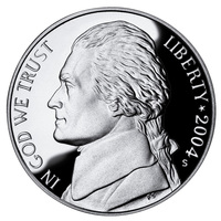 Main nickel