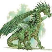 Main dragonicon