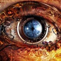 Main eye