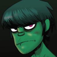 Main murdoc green