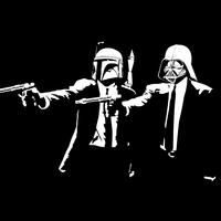 Main funny wallpaper pulp fiction parody star wars 25853026 1440 900