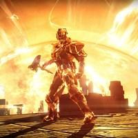 Main titan sunbreaker