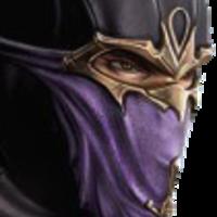 Main mk rain avatar