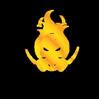Main gold logo