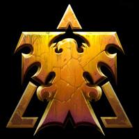 Main terran eagle icon