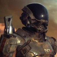Main mass effect anromeda image