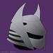 Thumb blind jackal mask by harveycoe d9p6z7z