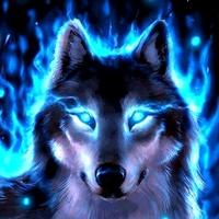 Main wolf                wallpaper 10488816