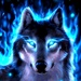 Thumb wolf                wallpaper 10488816