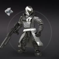 Main destiny figure 4935