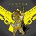 Thumb hunter   destiny by t i t a n i a d97oig7