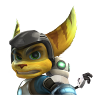 Main ps4 ratchet and clank profile picture