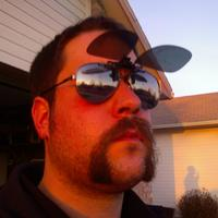 Main mustache