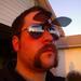 Thumb mustache