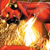 Main dc comics flash the comic hero desktop 1440x900 wallpaper 441763