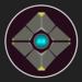 Thumb logo circle