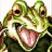 Thumb chrono trigger portraits frog