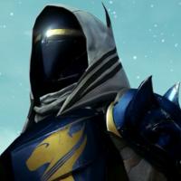 Main destiny rise of iron armor hunter