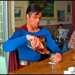 Thumb drunk superman
