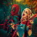Thumb deadpool wallpaper 10926126