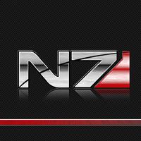 Main mass effect n7 logo wallpaper by pyrogx2000 d4ukqab