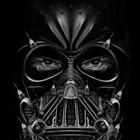 Main vader mask wallpaper 10842066