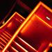 Thumb orange stair