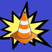 Thumb construction cone