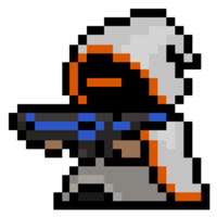 Main destiny warlock by sikariii d7b4co0