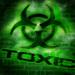 Thumb toxic