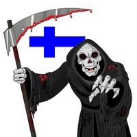 Main reaper uus3