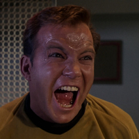 Main i am captain kirk