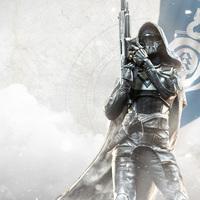 Main destiny 2 hunter 4k hd