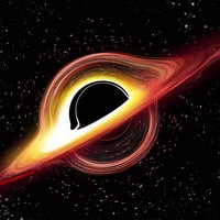 Main black hole 1