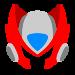 Thumb megaman  zero helmet  by boffering dawvfrr