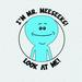 Thumb i am mr meeseeks rick and morty tv show tshirt in india by silly punter 2f1d2a82 d483 4529 946e 7a999f0e9048