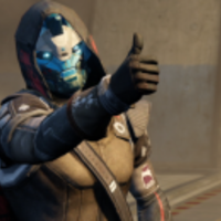 Main destiny cayde