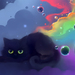 Thumb nyan cat