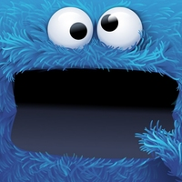 Main cookie monster