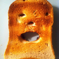 Main toastface